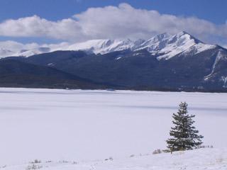 Summit County Condo On Lake Dillon